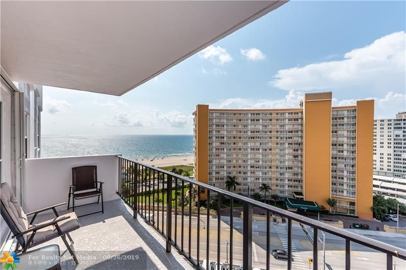 405 N Ocean Blvd #1122 For Sale F10173619, FL