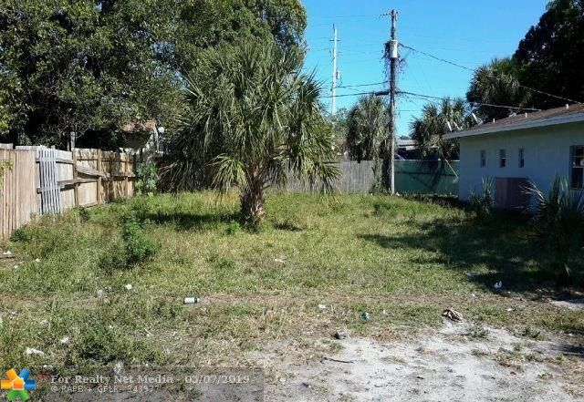 NW 5th Ave  For Sale F10174851, FL