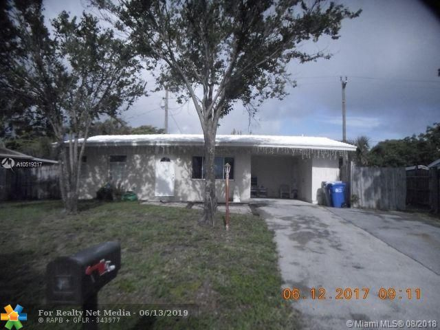 3211 NE 14th Ave  For Sale F10180450, FL