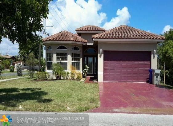 2091 NW 4th St  For Sale F10189992, FL