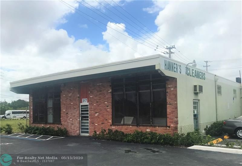 317 N Dixie Hwy #317 For Sale F10198201, FL