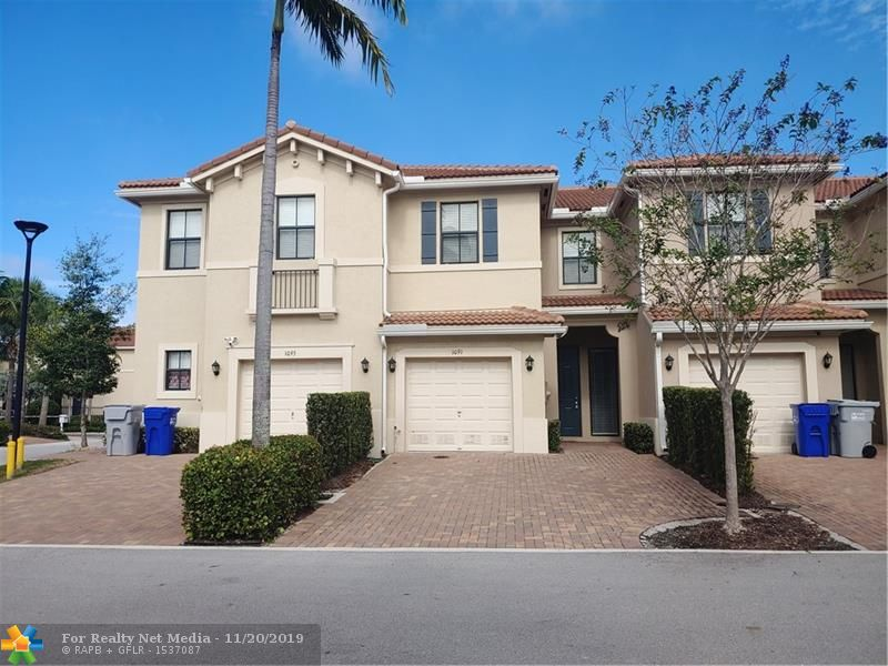 1091 NW 33rd Ct #1091 For Sale F10204241, FL