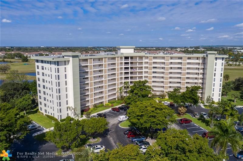 3090 N Course Dr #906 For Sale F10214781, FL